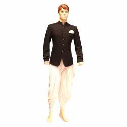 Full Sleeve Party Wear Men Jodhpuri Suit