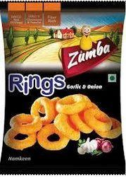 Zumba-Namkeen & Bites Salted Snacks