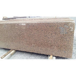 Imperial Pink Granite Slab