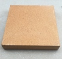 Brown Refractory Tiles