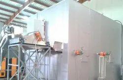 Rinac FST 2500 Freezoline Individual Quick Freezer (IQF)