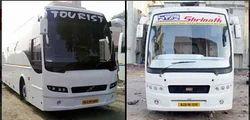 Bus Services For Delhi