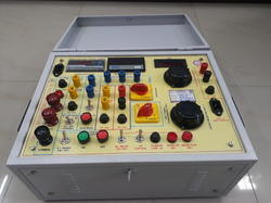 Secondary Current Injection Test Set - 100A