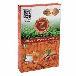 Zingysip Instant Almond Tea