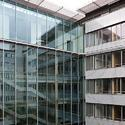 Reflective Industrial Glazing Service, For Office