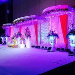 Light decoration service in pune wedding lights decorative service junglespirit Choice Image