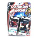Kids Walkie Talkie Phone, Packaging Type: Packet
