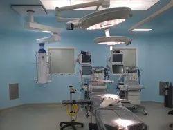 PPGI Modular Operation Theatre