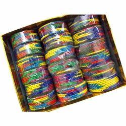 Multi Colour Kids Bangle