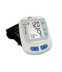 Dr Morepen Automatic Blood Pressure Monitor BP-09
