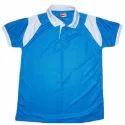 Men Plain Sports T Shirt