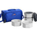 4 Container Lunch Box