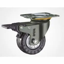 IV-J05-01-100-112 Supo Caster Wheel With Double Ball Bearing
