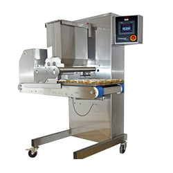 Cake Dropping Machine