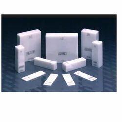 Ceramic Slip Gauge Block 25mm