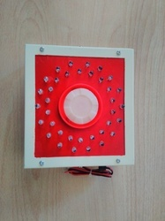 Audio Visual Alarm Unit