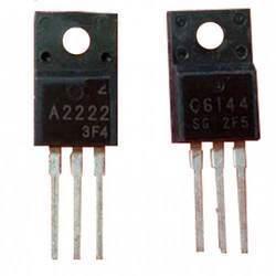 Transistor Set