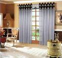 Polyester Designer Curtains For Window & Door