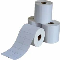 Shipping Label Direct Thermal Labels 100x150 (Mm) 4x6 Inch Self Adhesive