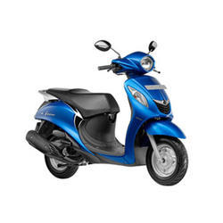 Fascino Scooty