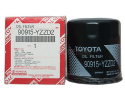 Oil Filter 90915-YZZD2