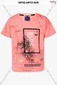 Garments Printing Design Services