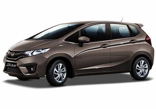 Honda Jazz 1 5 S I Dtec Golden Brown Metallic Car