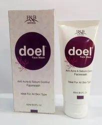 Doel  Face Wash