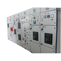 Mild Steel Electrical Power Pcc Panel