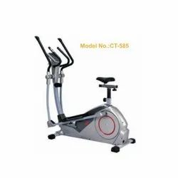 CT 585 Elliptical Cross Trainer With Seat