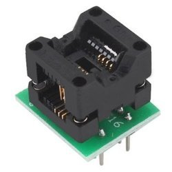 SMD 8 PIN Adapter Socket Converter