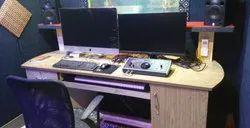 Dubbing And Editing Studio