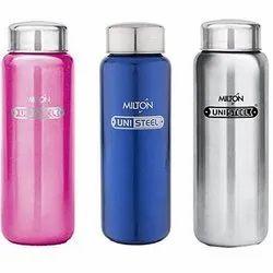 e669915c0a Milton Stainless Steel Aqua Water Bottle, Capacity: 750 mL