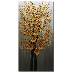 Modern Abstract Painting Canvas