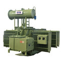 2500kVA Oil Cooled Three Phase Transformer with OLTC
