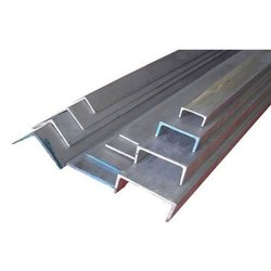 Stainless Steel Angle And Channels