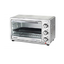 Eveready RELISH 18 Oven Toaster Griller