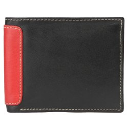 Designer Leather Money Wallets