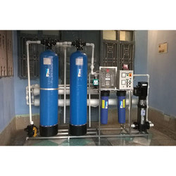 FRP Industrial Reverse Osmosis Plant, For Pharmaceutical Industry