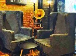 Commercial Interior Designing CAFE INTERIORS, 15, Restaurant Interior