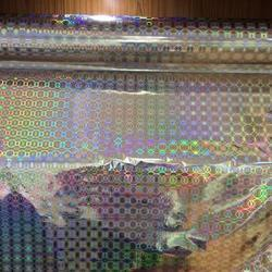 Holographic Lamination Film