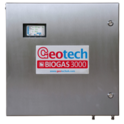 Geotech GA5000 Landfill Gas Analyzer
