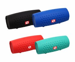 TROOPS TP-009 PORTABLE WIRELESS SPEAKER