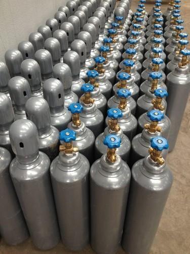 Refrigerant Gas - R123 Refrigerant Gas Wholesaler from Delhi