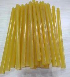 Satyams Hot Melt Glue Sticks Yellow