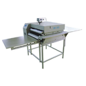 Single Bed Pneumatic Fusing Machine