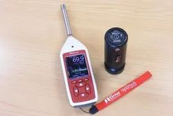 Noise Monitoring Calibration Services
