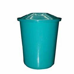 Plastic Waste Bin Small