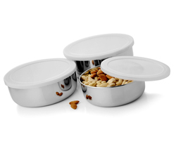 Lid Bowl Set