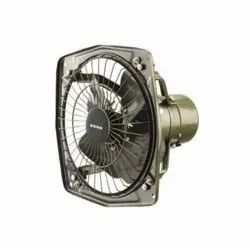 Turbo DBB Fan